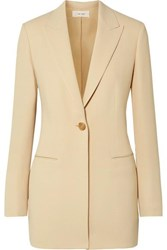 The Row Resner Cady Blazer Beige