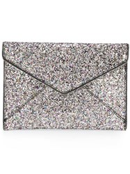 Rebecca Minkoff Sequin Envelope Clutch