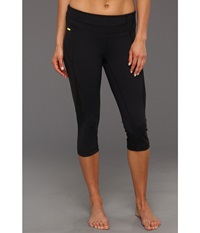 Lole Run Capri Black Women's Capri