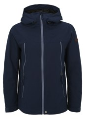 O'neill Hail Snowboard Jacket Ink Blue Dark Blue