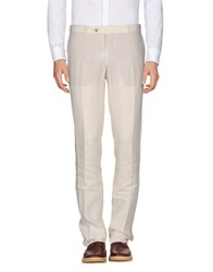Pal Zileri Concept Trousers Casual Trousers