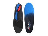 Spenco Total Support Max Insole Blue Black Insoles Accessories Shoes