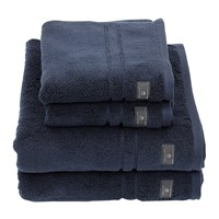Gant Premium Terry Towel Sateen Blue