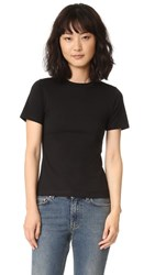 Acne Studios Dorla 2 Pack Tees Black