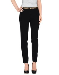 Emilio Pucci Trousers Casual Trousers Women Black