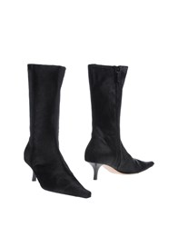 Emma Hope Footwear Boots Black