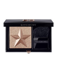 Givenchy Holiday Collection Mystic Glow Powder Wet And Dry Face And Eyes Highlighter