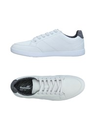 Boxfresh Footwear Low Tops And Sneakers White