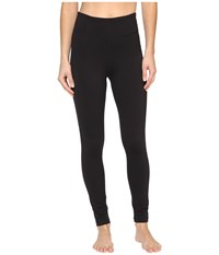 Adidas Performer High Rise Long Tights Black Black Women's Casual Pants