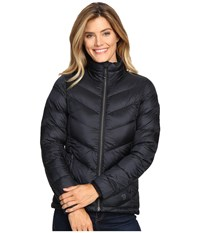 Mountain Hardwear Ratio Down Jacket Black Women's Coat