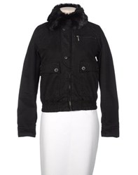 Diesel 55Dsl Coats And Jackets Jackets Women