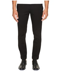 Atm Anthony Thomas Melillo Stretch Pants Black