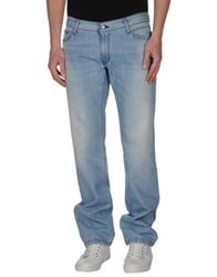 Richmond Denim Denim Pants Blue