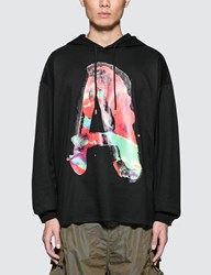 Alyx Watercolor Hooded L S T Shirt