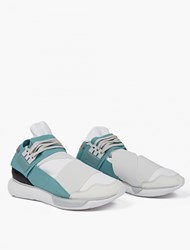 Y 3 Qasa High Crystal White Vapour S