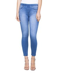 Liverpool Zoe Ankle Legging Jeans In Baxter
