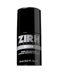 Zirh Platinum Revive No Color