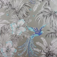 Matthew Williamson Birds Of Paradise Wallpaper W6655 06