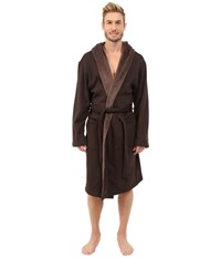 Ugg Brunswick Robe Stout Men's Robe Brown