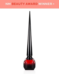 Christian Louboutin Beaute Rouge Louboutin Nail Colour