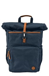 Timberland Men's Walnut Hill Backpack Grey Outer Space