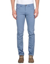 It's Met Casual Pants Pastel Blue