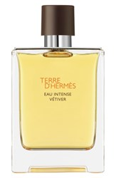 Terre D'hermes Eau Intense Vetiver Eau De Parfum No Color