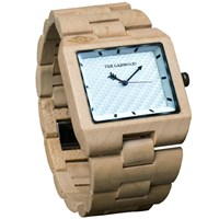 The Garwood Angeleno Wood Watch Multi