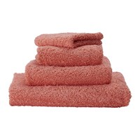 Abyss And Habidecor Super Pile Egyptian Cotton Towel 680 Pink