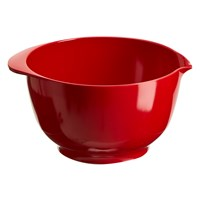 Margrethe Mixing Bowl Red 750Ml