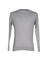 Dkny Pure Sweaters Light Grey