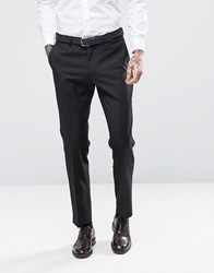 Only And Sons Talbot Trousers In Black Black