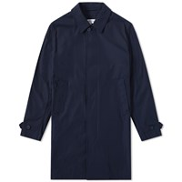 Ymc Nylon Mac Blue