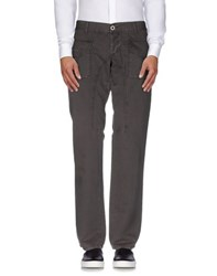 John Richmond Trousers Casual Trousers Men Lead