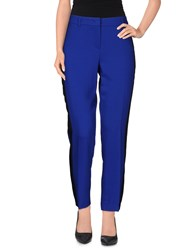 Laurel Trousers Casual Trousers Women Blue