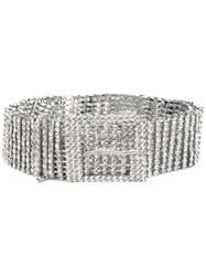 B Low The Belt Estelle Crystal Metallic