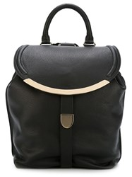 See By Chloa 'Lizze' Backpack Black