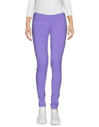 Fisico Leggings Lilac