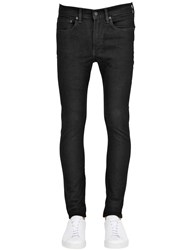 Levi's 519 Stretch Denim Super Skinny Jeans