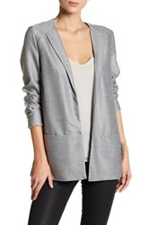 French Connection Fast Ivy Jacket Gray