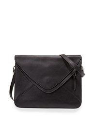 Slash 2.0 Leather Crossbody Bag Black Boyy