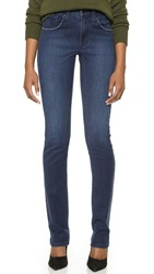 James Jeans Hunter Flat Petite Jeans Oasis