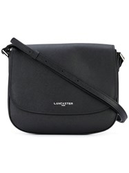 Lancaster Adele Crossbody Bag Women Leather One Size Black