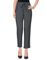 .Tessa Trousers Casual Trousers Women Brown