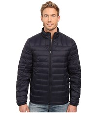 Dockers Packable On The Go Midnight Men's Coat Navy