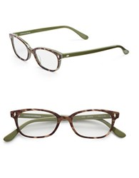 Corinne Mccormack 50Mm Cyd Reading Glasses Green