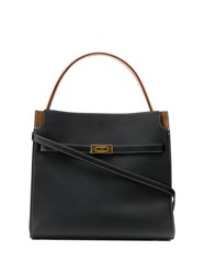 Tory Burch Lee Radziwill Double Tote 60