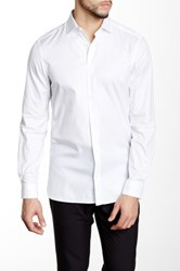 Moods Of Norway Finn Classic Fit Shirt White