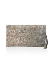 Wtr Marylebone Clutch Metallic