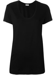 By Malene Birger Fevia T Shirt Black